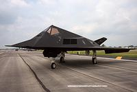 F117 Stealth Fighter